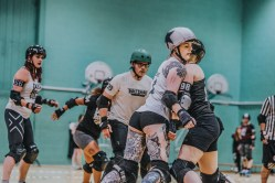 Lotus Photography Bournemouth Dorset Knobs Roller Derby Sports Phtoography 251