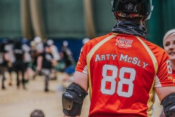 Lotus Photography Bournemouth Dorset Knobs Roller Derby Sports Phtoography 254