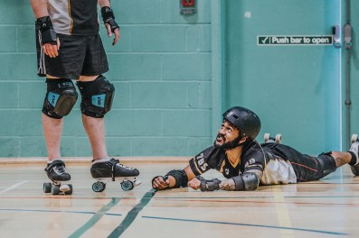 Lotus Photography Bournemouth Dorset Knobs Roller Derby Sports Phtoography 261