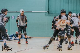 Lotus Photography Bournemouth Dorset Knobs Roller Derby Sports Phtoography 28