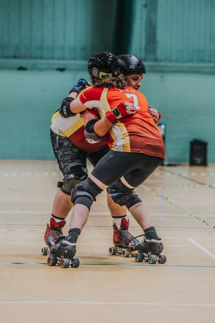 Lotus Photography Bournemouth Dorset Knobs Roller Derby Sports Phtoography 280