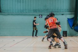 Lotus Photography Bournemouth Dorset Knobs Roller Derby Sports Phtoography 291