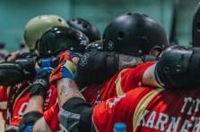 Lotus Photography Bournemouth Dorset Knobs Roller Derby Sports Phtoography 299