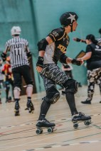 Lotus Photography Bournemouth Dorset Knobs Roller Derby Sports Phtoography 307
