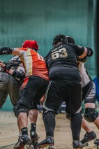Lotus Photography Bournemouth Dorset Knobs Roller Derby Sports Phtoography 318
