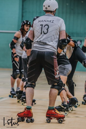 Lotus Photography Bournemouth Dorset Knobs Roller Derby Sports Phtoography 32