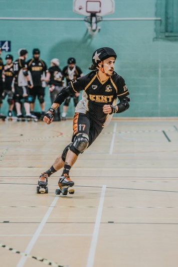 Lotus Photography Bournemouth Dorset Knobs Roller Derby Sports Phtoography 335