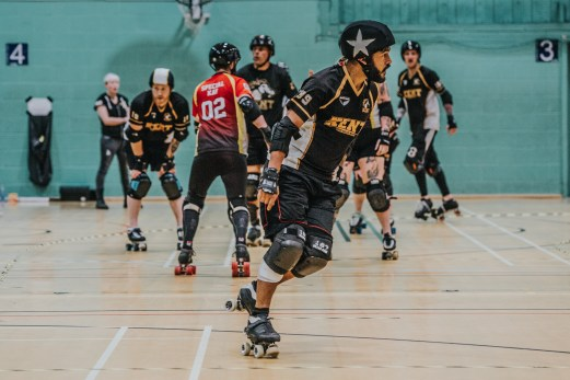 Lotus Photography Bournemouth Dorset Knobs Roller Derby Sports Phtoography 349