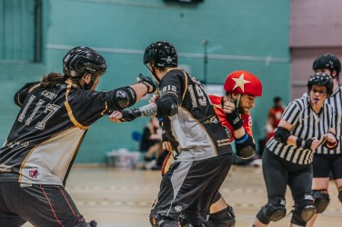 Lotus Photography Bournemouth Dorset Knobs Roller Derby Sports Phtoography 351