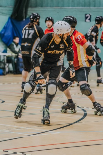 Lotus Photography Bournemouth Dorset Knobs Roller Derby Sports Phtoography 360