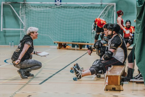Lotus Photography Bournemouth Dorset Knobs Roller Derby Sports Phtoography 368