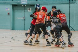 Lotus Photography Bournemouth Dorset Knobs Roller Derby Sports Phtoography 369