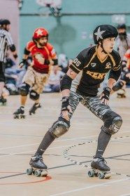 Lotus Photography Bournemouth Dorset Knobs Roller Derby Sports Phtoography 381