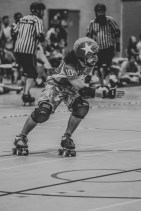 Lotus Photography Bournemouth Dorset Knobs Roller Derby Sports Phtoography 382
