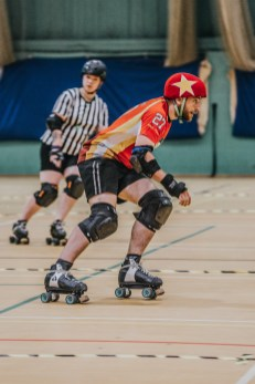 Lotus Photography Bournemouth Dorset Knobs Roller Derby Sports Phtoography 389