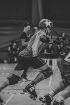 Lotus Photography Bournemouth Dorset Knobs Roller Derby Sports Phtoography 390