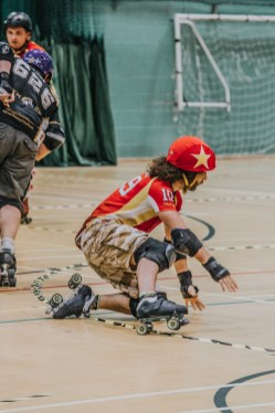 Lotus Photography Bournemouth Dorset Knobs Roller Derby Sports Phtoography 412