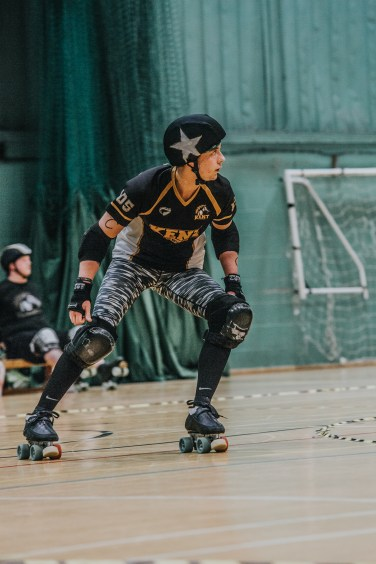 Lotus Photography Bournemouth Dorset Knobs Roller Derby Sports Phtoography 416