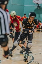 Lotus Photography Bournemouth Dorset Knobs Roller Derby Sports Phtoography 476