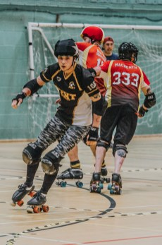 Lotus Photography Bournemouth Dorset Knobs Roller Derby Sports Phtoography 480