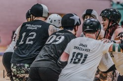 Lotus Photography Bournemouth Dorset Knobs Roller Derby Sports Phtoography 49