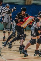 Lotus Photography Bournemouth Dorset Knobs Roller Derby Sports Phtoography 518