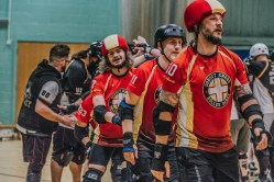 Lotus Photography Bournemouth Dorset Knobs Roller Derby Sports Phtoography 545