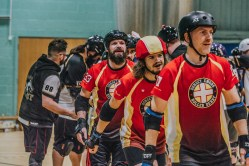 Lotus Photography Bournemouth Dorset Knobs Roller Derby Sports Phtoography 546
