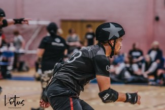Lotus Photography Bournemouth Dorset Knobs Roller Derby Sports Phtoography 57