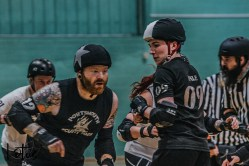 Lotus Photography Bournemouth Dorset Knobs Roller Derby Sports Phtoography 72