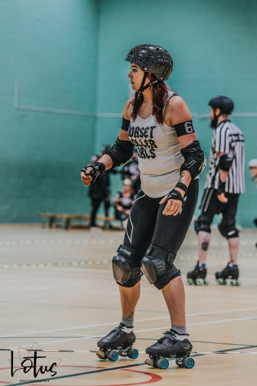 Lotus Photography Bournemouth Dorset Knobs Roller Derby Sports Phtoography 82