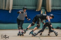 Lotus Photography Bournemouth Dorset Knobs Roller Derby Sports Phtoography 87