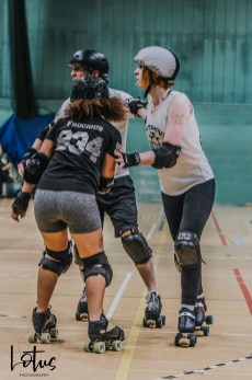 Lotus Photography Bournemouth Dorset Knobs Roller Derby Sports Phtoography 89