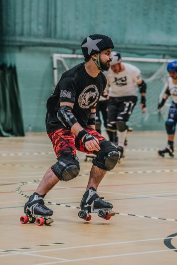 Lotus Photography Bournemouth Dorset Knobs Roller Derby Sports Phtoography 99