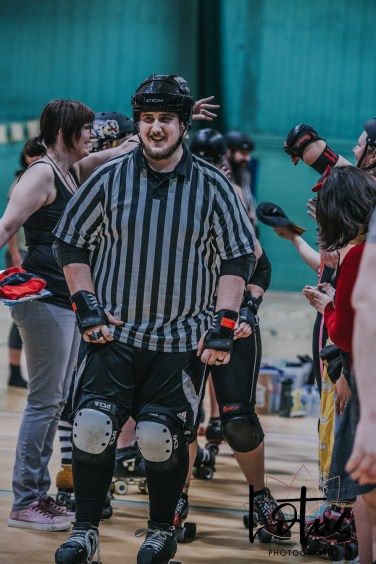 Lotus Phtotography Bournemouth Dorset Roller Girls Roller Derby Sport Photography 114
