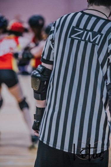 Lotus Phtotography Bournemouth Dorset Roller Girls Roller Derby Sport Photography 236