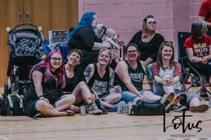 Lotus Phtotography Bournemouth Dorset Roller Girls Roller Derby Sport Photography 256