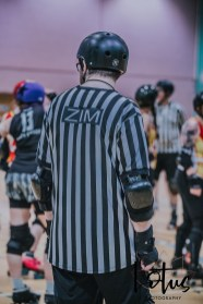 Lotus Phtotography Bournemouth Dorset Roller Girls Roller Derby Sport Photography 272