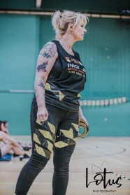 Lotus Phtotography Bournemouth Dorset Roller Girls Roller Derby Sport Photography 31