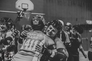 Lotus Phtotography Bournemouth Dorset Roller Girls Roller Derby Sport Photography 313-2