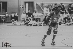 Lotus Phtotography Bournemouth Dorset Roller Girls Roller Derby Sport Photography 55-2