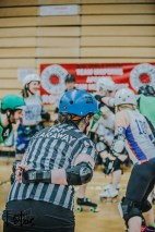 Lotus Photography UK Bournemouth British Roller Derby Championships Bristol vs Wales 110_