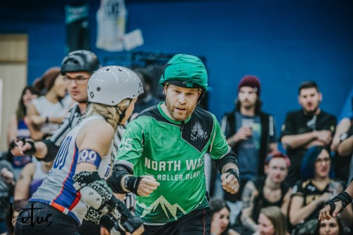 Lotus Photography UK Bournemouth British Roller Derby Championships Bristol vs Wales 20_