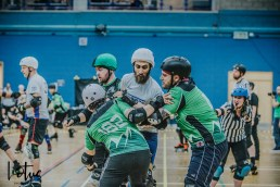 Lotus Photography UK Bournemouth British Roller Derby Championships Bristol vs Wales 48_