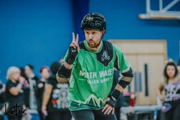 Lotus Photography UK Bournemouth British Roller Derby Championships Bristol vs Wales 7_