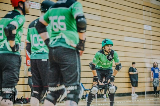 Lotus Photography UK Bournemouth British Roller Derby Championships Bristol vs Wales 84_
