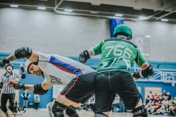 Lotus Photography UK Bournemouth British Roller Derby Championships Bristol vs Wales 99_