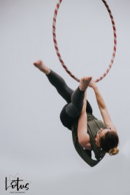 Lotus Photography Bournemouth Dorset Hampshire Sport Sports Secret Circus Aerial Skills Poole