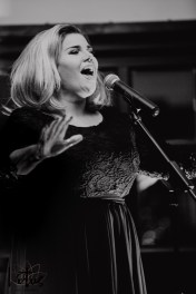Lotus Photography Bournemouth 20181109 Talented Bournemouth JAX Inspired By Adele 3