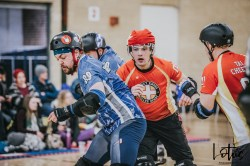 Dorset Knobs London Roller Derby Lotus Photography Bournemouth Dorset Sports Photography 110